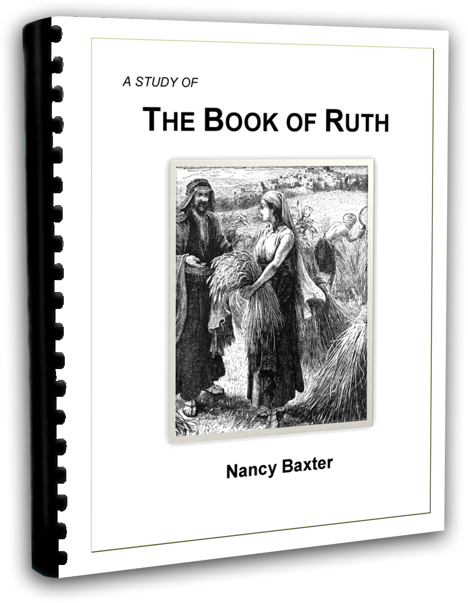 A Study of the Book of Ruth - ccojubilee.org